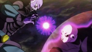 Jiren power