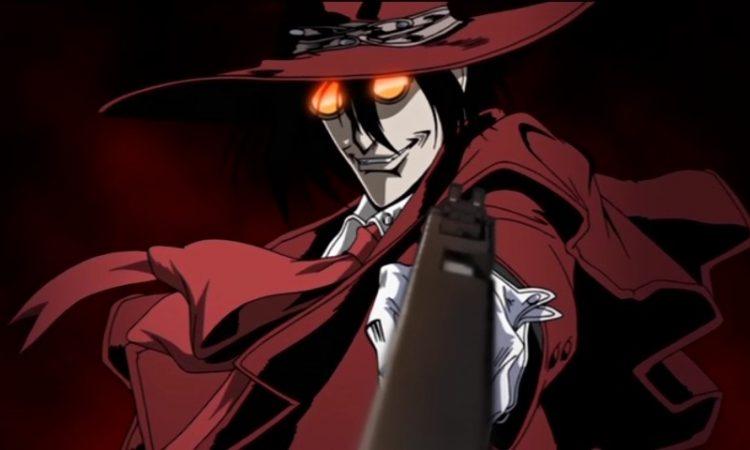 Datos que debes saber qu es el anime del g nero gore for Imagenes de anime gore
