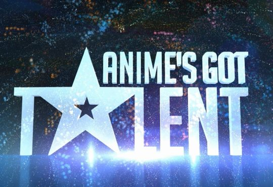 Anime´s Got Talent