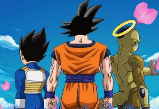 Ending Dragon Ball Super