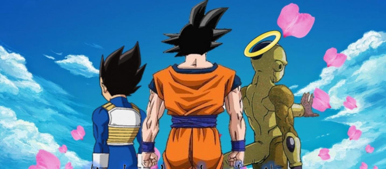 Ending Dragon Ball Super