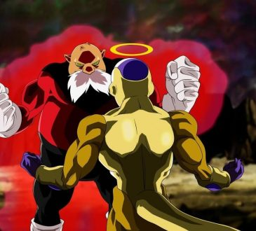 Episodio 125 Dragon Ball Super