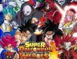 Dragon Ball Heroes trailer