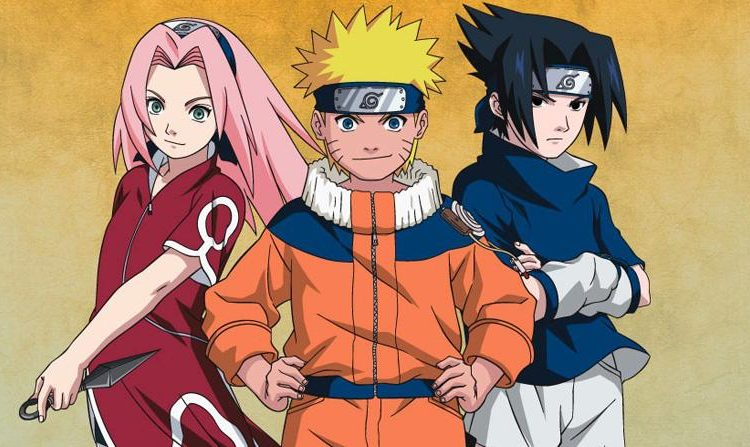 ᐅ Lista De Capítulos De Naruto Sin Relleno Actualizado 2018