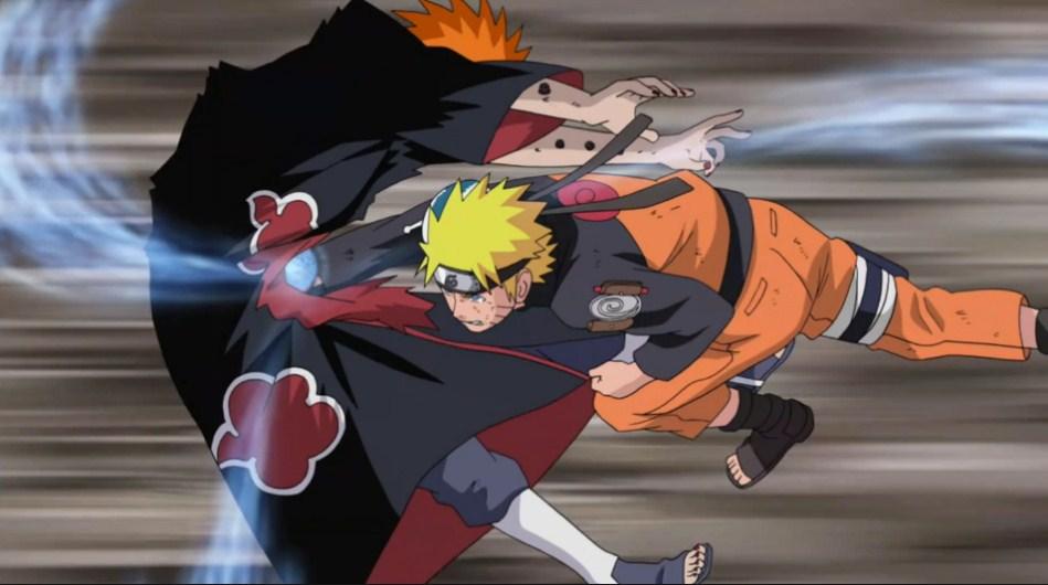 En qué capítulo Naruto pelea contra Pain? Aquí esta la Respuesta !!