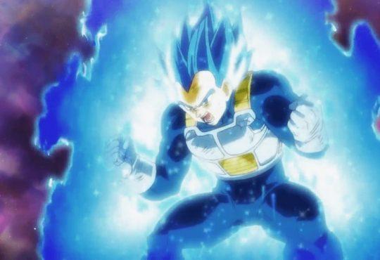 Goku Ultra Instinto Fondos De Pantalla Wallpaper