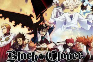 Black clover-portada, anime