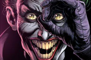 Joker en cine