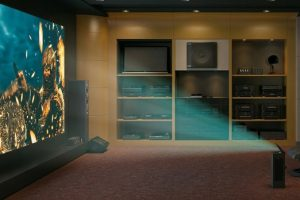 mejores proyectores para casas