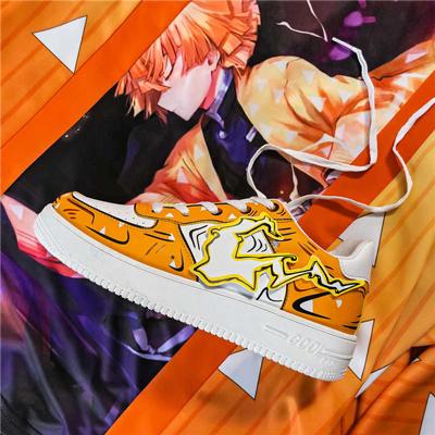 zapatos de anime