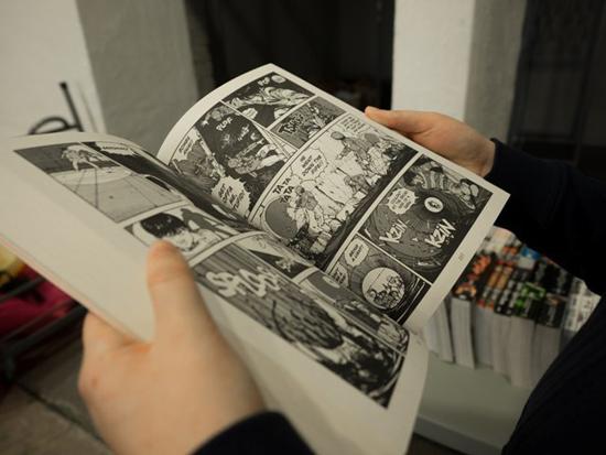 libros para aprender a dibujar anime