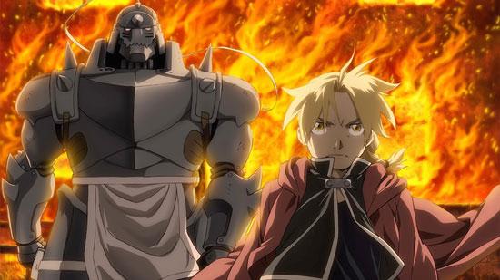 mejores animes en netflix